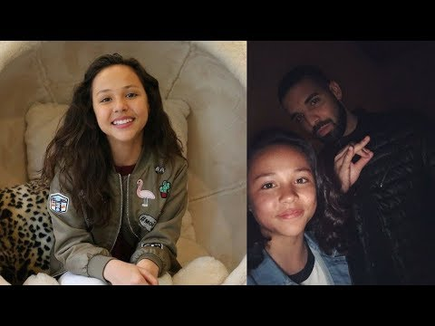 EXCLUSIVE: Why Drake Posted THIS Pic of Breanna Yde!