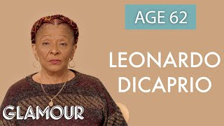 70 Women Ages 5-75: Who's the Most Famous Celebrity of Your Lifetime? | Glamour