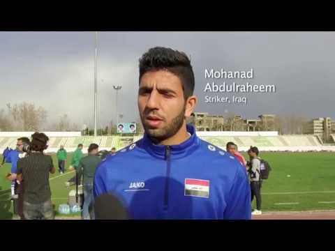 Replacing Younis Mahmoud a great responsibility for Mohanad Abdulraheem ccde91931