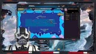 xDOMIN8ORx Live Stream