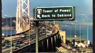 Tower Of Power-Oakland Stroke〜Squib Cakes(1975 LIVE)