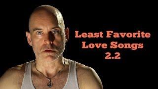 Least Favorite Love Songs, Ep. 2.2, Return to Tim John