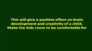 Childrens Bedroom Furniture | Children Bedroom Furniture Sets And Tips