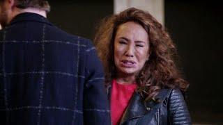 Het Perfecte Plaatje: Patty in tranen na de uitslag