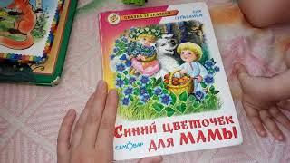 ОБЗОР КНИГ ИЗ БИБЛИОТЕКИ