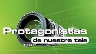 Protagonistas de Nuestra Tele 2012 Eliminación Oscar 18/06/12