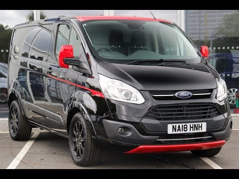 8d7b4f4c7bee34 Used Ford Transit Custom 2.0 TDCi 170ps Low Roof Trend Colour Edition Van  Lcv