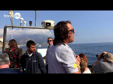 Amalfi Coast Experience: Small-Group Tour - Video