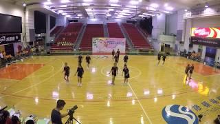 Publication Date: 2018-05-06 | Video Title: 跳繩強心校際花式跳繩比賽2016(小學甲一組) - 港大同學