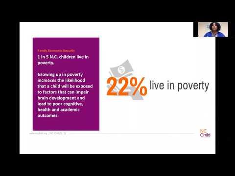 ECONOMIC DEVELOPMENT: Child Poverty