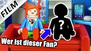 Video Playmobil Film Deutsch - JULIANS NEUER MITBEWOHNER! EIN FAN ZU GAST BEI FAMILIE VOGEL! Kinderfilm download MP3, 3GP, MP4, WEBM, AVI, FLV Januari 2018