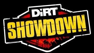 Превью игры DiRT Showdown