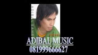 ADIBAL SAHRUL  - SENDIRI   ( R&B DANGDUT)