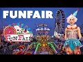 FunFair (FUN) Review - Blockchain Casino Platform
