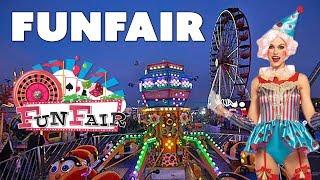 FunFair (FUN) Review - Blockchain Casino Platform