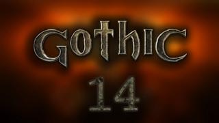 Gothic – #14 – Drugi raz drugi akt