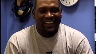 Tim Raines (2003) on Baseball Career