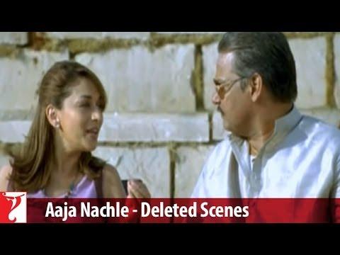 Deleted Scenes  Aaja Nachle  Madhuri Dixit