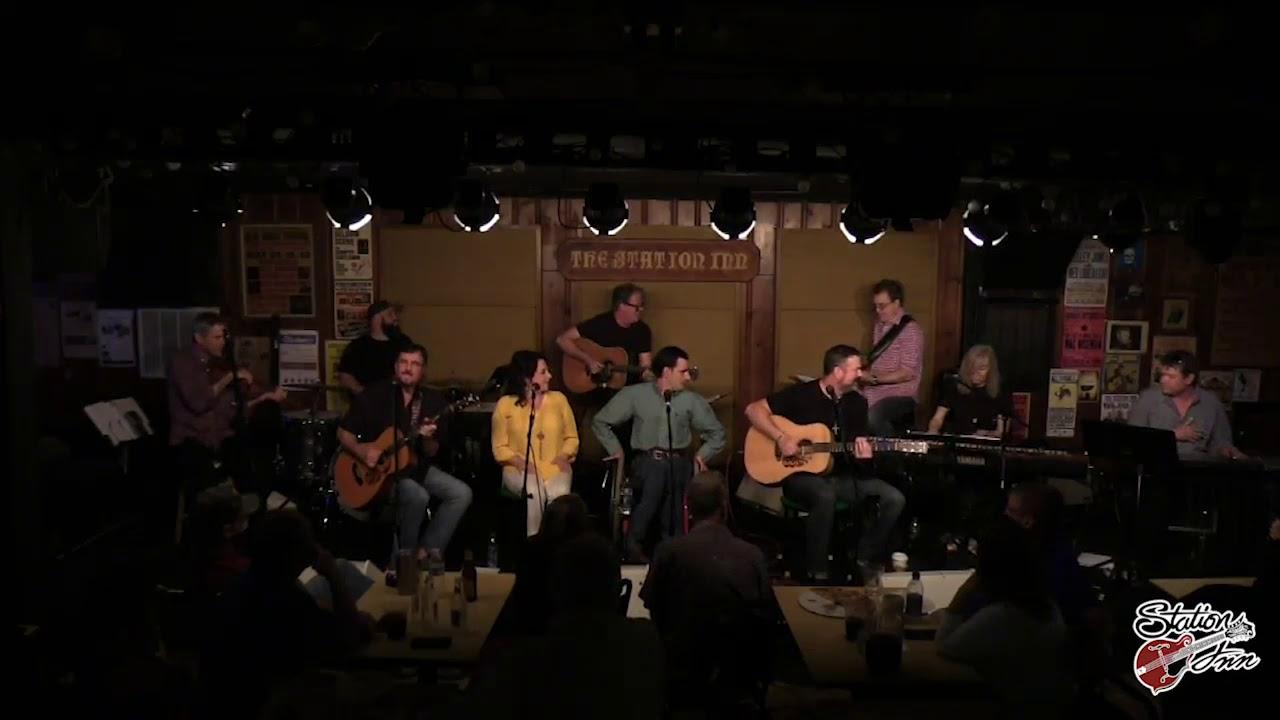 Live Gospel Music at The Station Inn, Nashville, TN