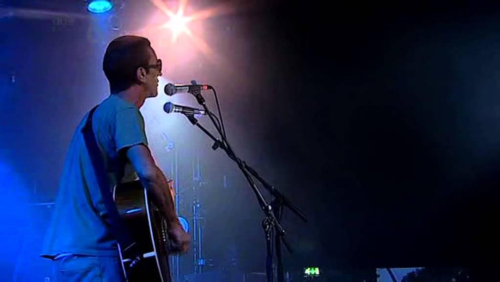 Richard Ashcroft Drugs Don't Work Latitude Festival 2013 - YouTube
