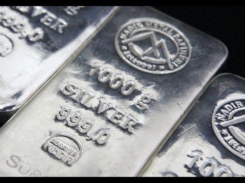 HYPERINFLATION PREPARATION - WHY AND HOW TO INVEST IN SILVER