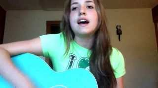 Are You Happy Now- Michelle Branch: Kayla Joe cover