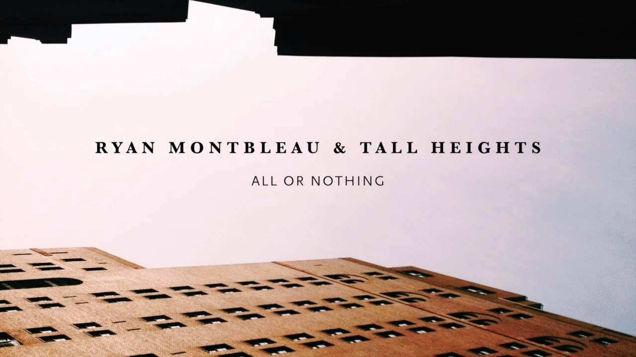Fast Car - Ryan Montbleau (feat Tall Heights)