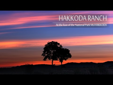 Landscape Natuer 2 Hakkoda ranch by aomorigonta on YouTube