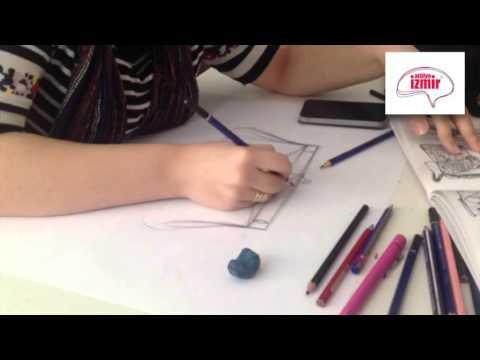 Moda Tasarım - Hızlandırılmış Çanta Tasarımı