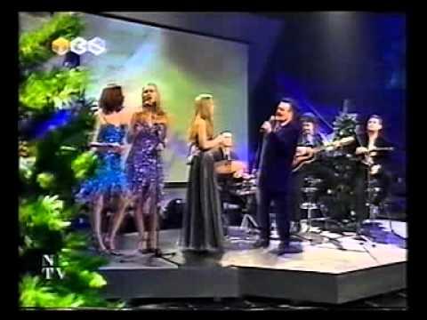 8. Лебединая любовь - Вилли Токарев - Соловьиная ночь.avi