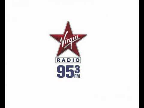 Virgin Radio 95.3 Vancouver Imaging