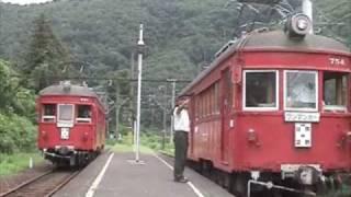 【廃線】動画でよみがえる日本の廃止鉄道 300本
