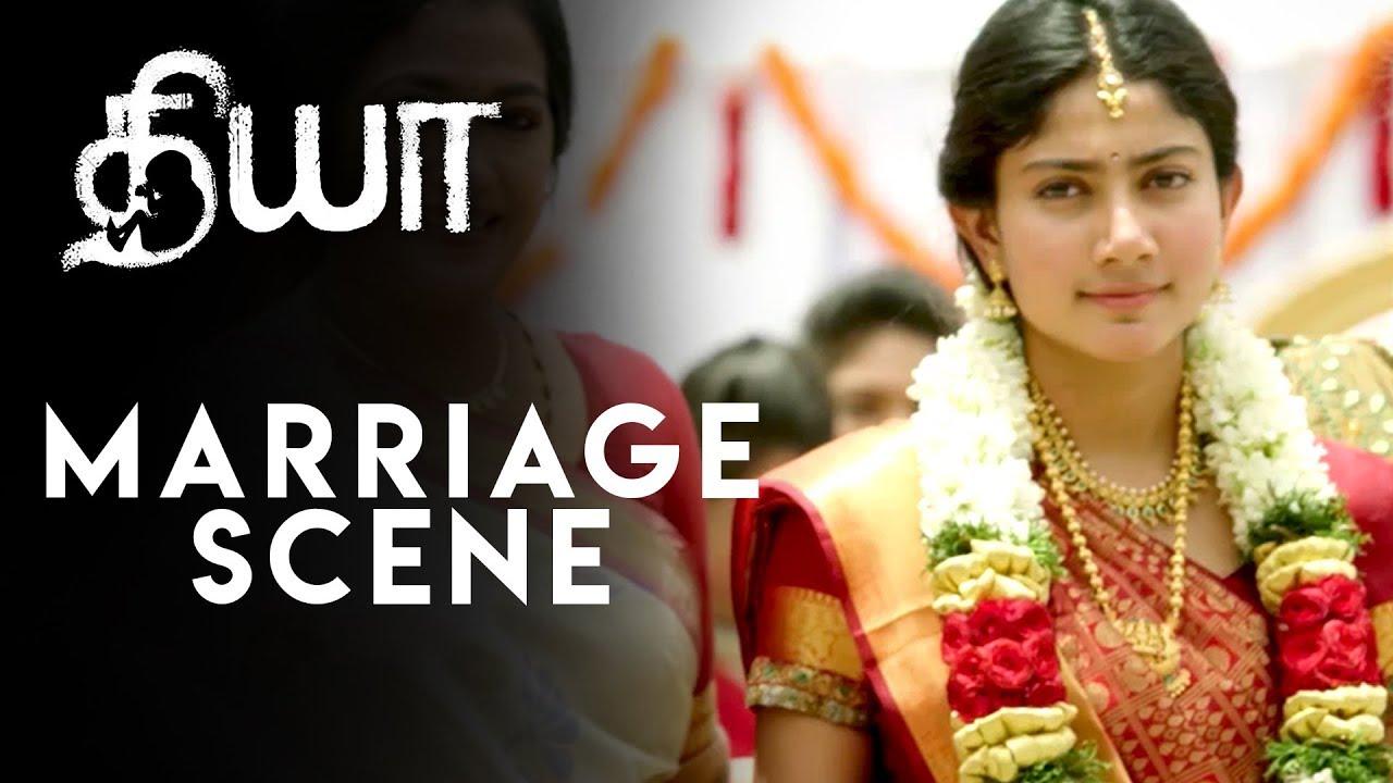 Download Diya - Love Scene | Sai Pallavi | Naga Shourya | Sam CS