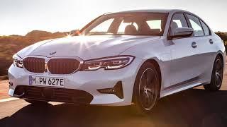 2021 All new BMW 330e