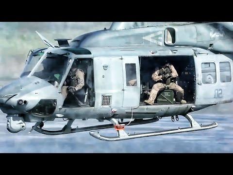 Recon Marines Venom