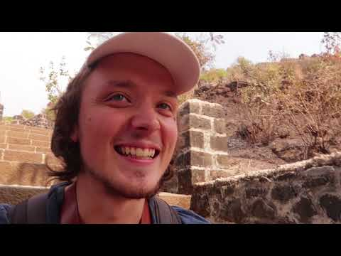 Journey through the Bhaja Caves + doco reccy