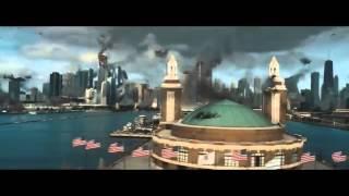 Трансформеры 4 / Transformers 4   Трейлер HD 2014