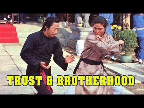 Wu Tang Collection - Trust and Brotherhood