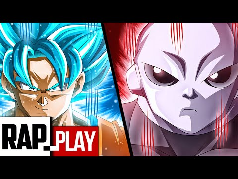 GOKU VS JIREN | KRONNO ZOMBER | Dragon Ball super ( Videoclip Oficial )