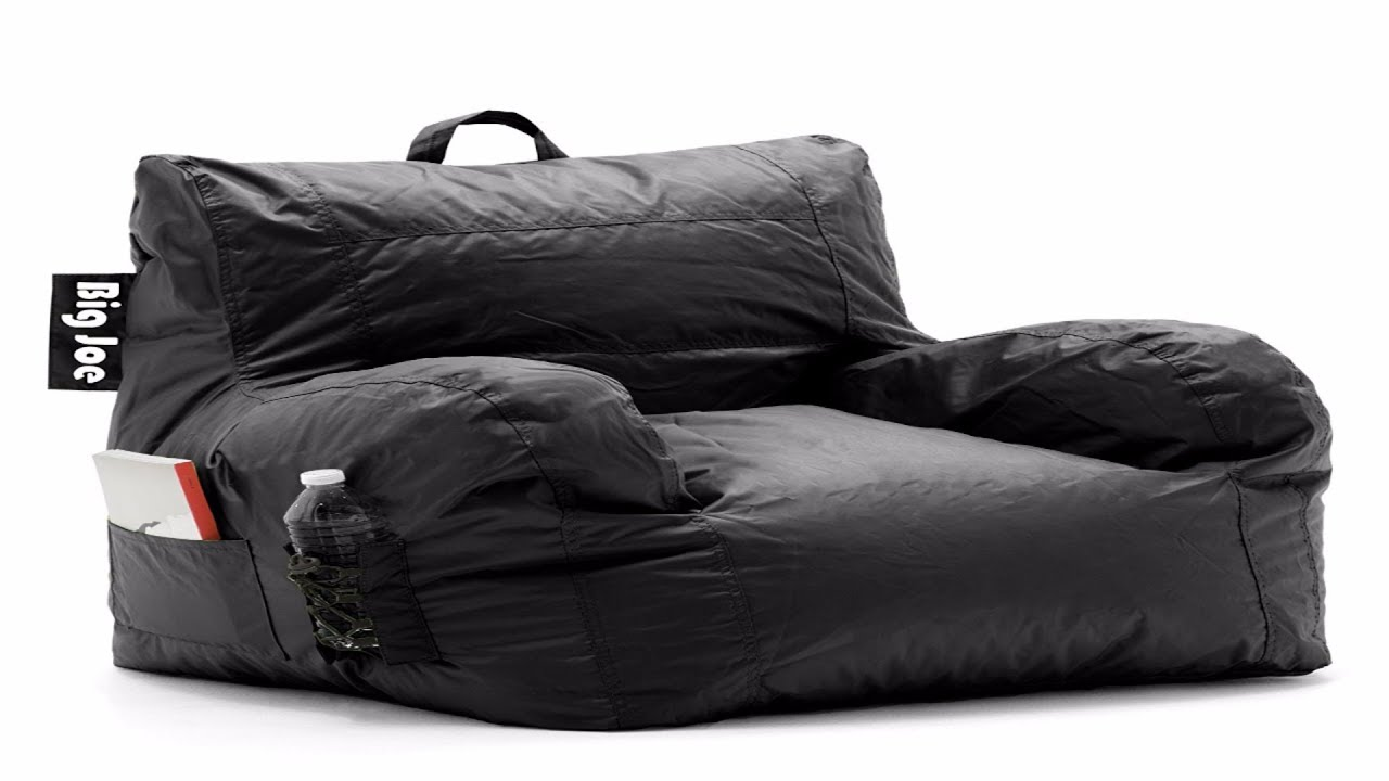 Best Bean Bag Chair Big Joe Review Comfort
