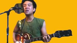 The Beatles - Hey Jude - David Choi Cover