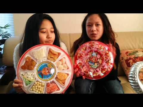 Chinese/Vietnamese new year gifts ideas
