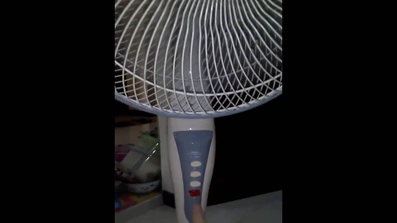 Beginilah Cara Menyalakan Kipas Angin Tanpa Menggunakan Remote