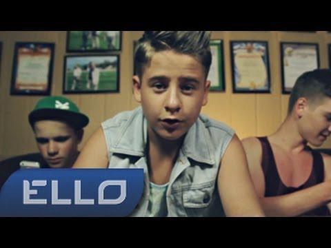 Клип Simple Stuff - La La