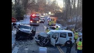 New car crash america usa 2018,idiot drivers 2018, stupid drivers compilation 2018,