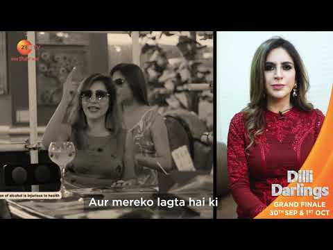 Dilli Darlings | Rashmi's Reaction To Her Catfight With Seema | ZeeTV