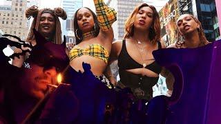 Trans Trenderz - Splash (ft. Heather Hills, Lady Londyn, Jupiter Gray, Jæ & Blxck Cxsper)