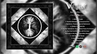 VIELIKAN - Back to the Black Marsh  PROG DEATH BLACK  FULL ALBUM 2019!