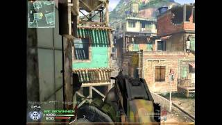 Call of Duty Modern Warfare 2 (Gameplay)