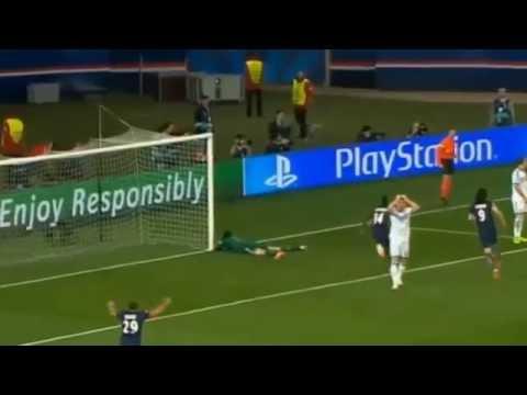Pastore Amazing Solo Goal vs Chelsea | 02-04-2014 | HD